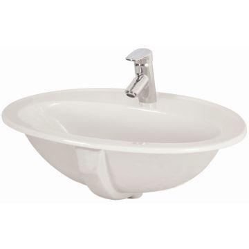 Sumaya Drop In Vanity Basin
